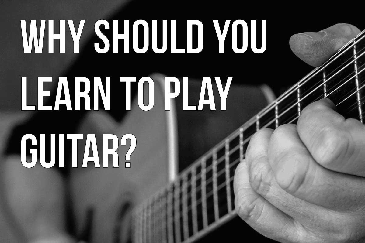 Top 5 Things Every Beginner Guitar Player Should Know ...