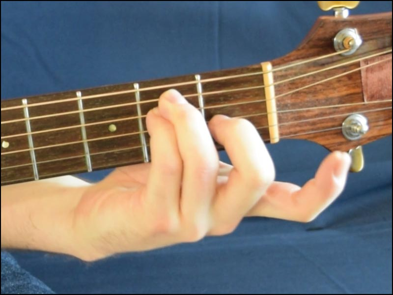 Barre Chords Everything You Need To Know