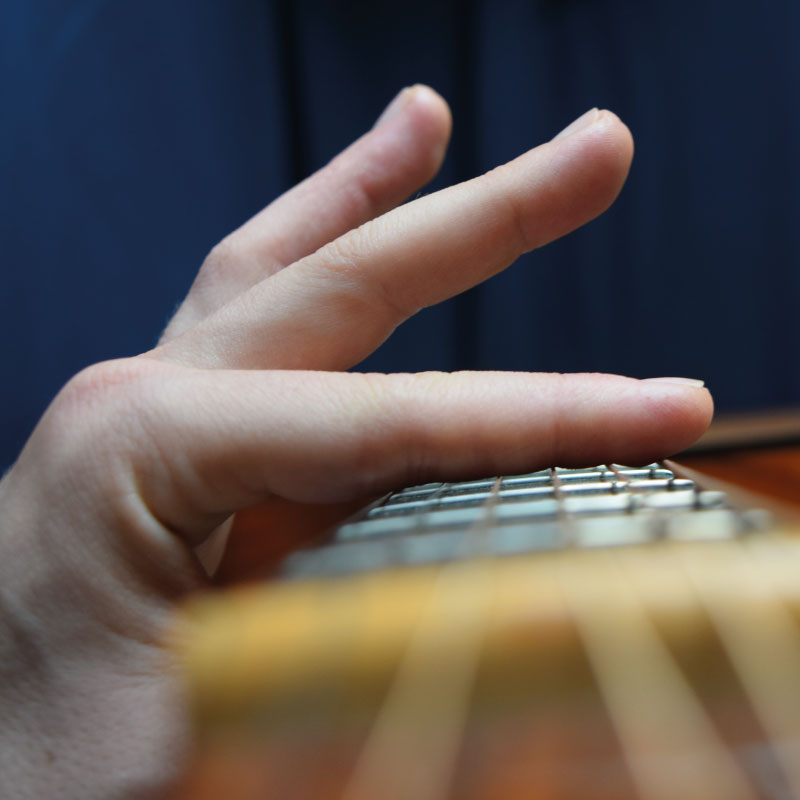 4 Tips That Make Barre Chords Easier To Play Good Guitarist
